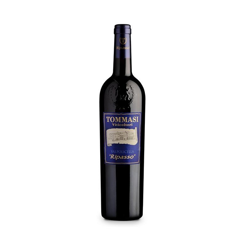 ripasso della valpolicella tommasi viticoltori doc acquistarevinionline