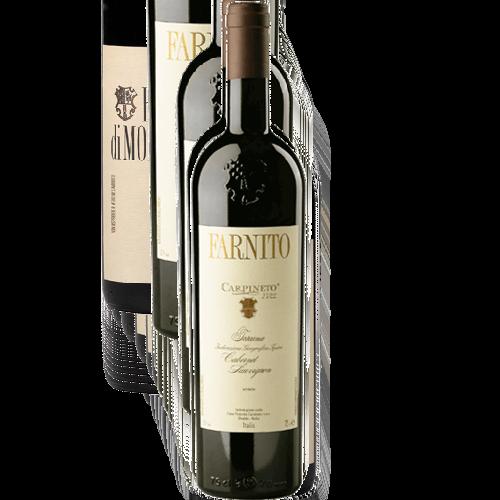 Farnito Cabernet Sauvignon I.G.T. Rosso 2006 3 Litri Carpineto