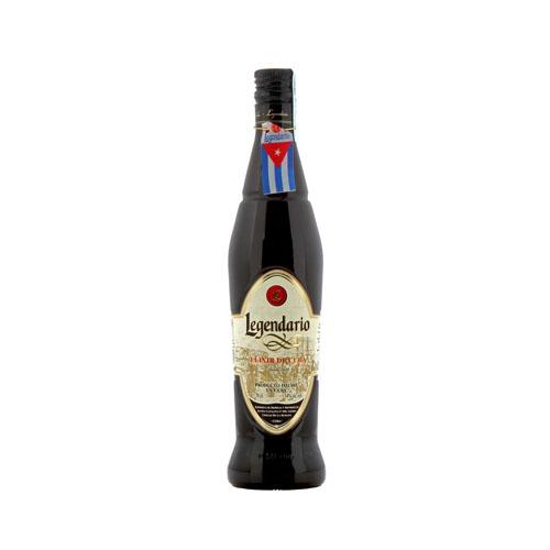 Rum Legendario 7 Elixir de Cuba