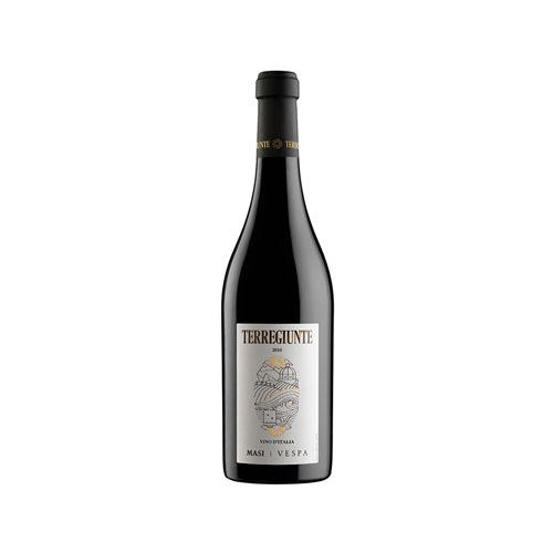 Terregiunte Vino Di Italia 2016 Masi Vespa